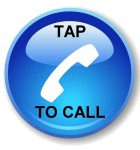 telephone contact icon
