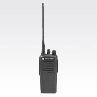 Motorola DP1400 front