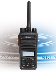 Hytera PD56X Digital Two Way Radio
