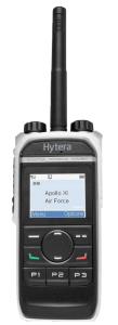 Hytera PD665 Digial Radio