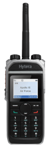 Hytera PD685 Digital Radio