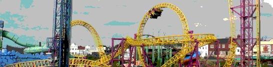 theme park 2 way radio