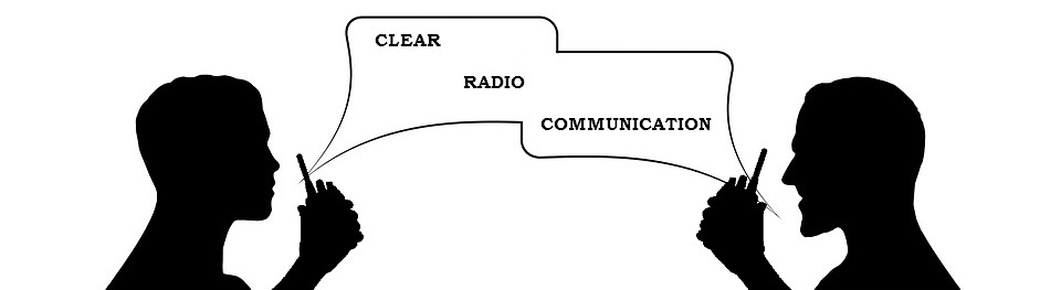 clear radio communication