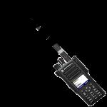 Radio Handle