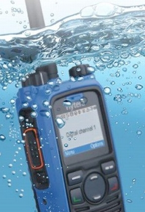 Waterproof Radio