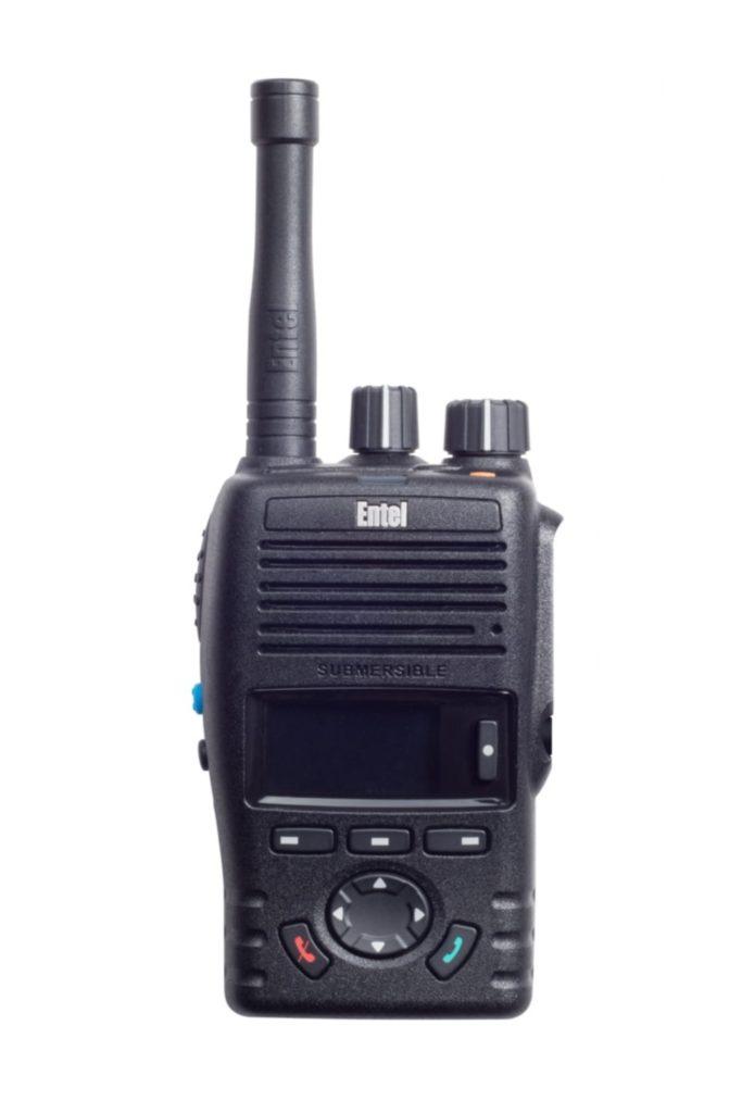 Entel DX400 Mid tier